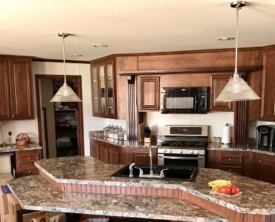 Baker Single Family Home For Sale: 1505 Trotter Way