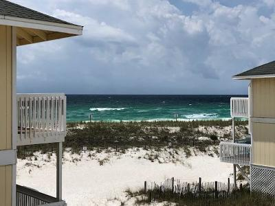 Destin Condo/Townhouse For Sale: 775 Gulf Shore Drive #2138