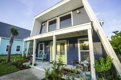 Panama City Beach Single Family Home For Sale: 209 W San Gabriel Street