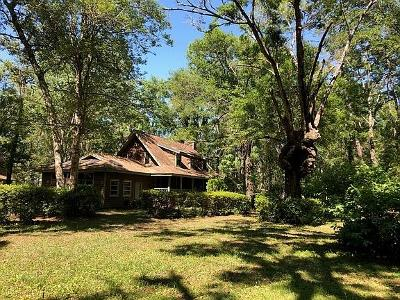 Ponce De Leon Single Family Home For Sale: 98 Sherman Drive