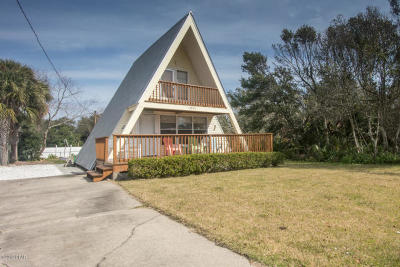 Panama City Beach Single Family Home For Sale: 13906 Bay Avenue