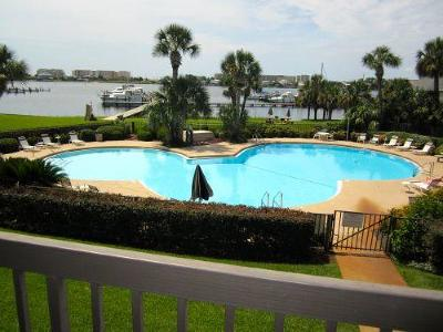 Fort Walton Beach Condo/Townhouse For Sale: 214 SW Miracle Strip Parkway #UNIT A21