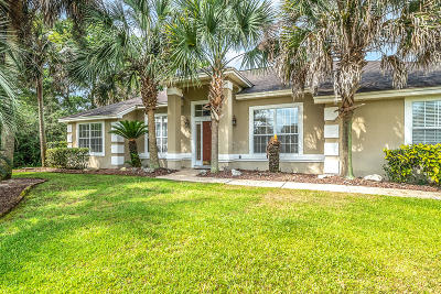 Navarre Single Family Home For Sale: 2305 Valley Place