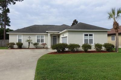 Holiday Shores Estates Single Family Home For Sale: 1025 Forest Shore Drive