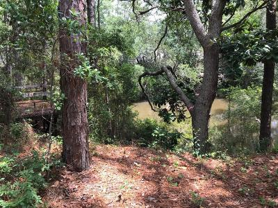Santa Rosa Beach FL Residential Lots & Land For Sale: $95,000