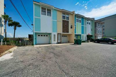 Fort Walton Beach Condo/Townhouse For Sale: 777 Sundial Court #UNIT 5