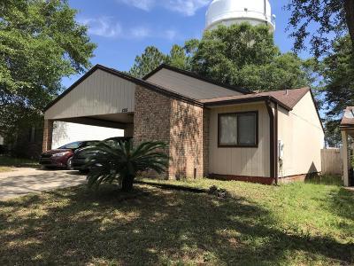 Niceville Single Family Home For Sale: 205 Bartonwood Court
