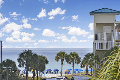 Destin Condo/Townhouse For Sale: 1030 Us-98 #UNIT 30