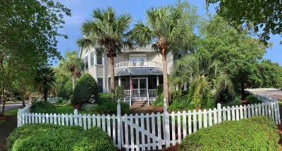 Miramar Beach Single Family Home For Sale: 2123 Olde Towne Avenue