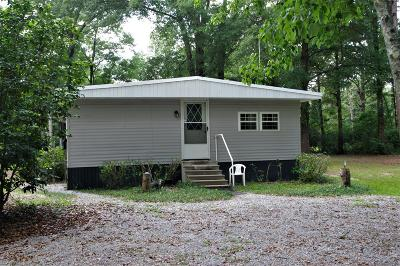Defuniak Springs Single Family Home For Sale: 3454 Us Highway 90