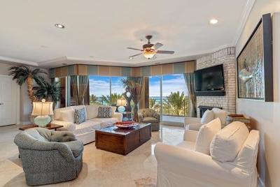 Miramar Beach FL Condo/Townhouse For Sale: $1,699,000