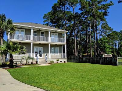 Niceville Single Family Home For Sale: 1720 Union Avenue