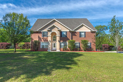 Crestview Single Family Home For Sale: 144 Old South Drive