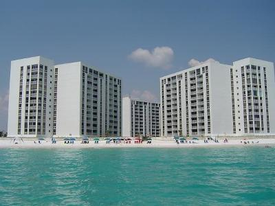 Destin Condo/Townhouse For Sale: 900 Gulf Shore Drive #3086
