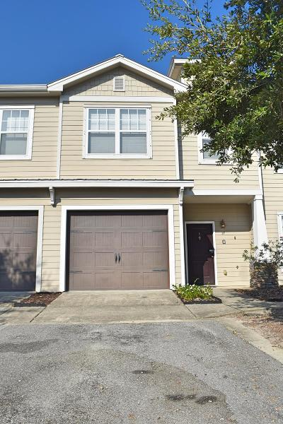 Walton County Rental For Rent: 27 N Sand Palm Road #UNIT 57