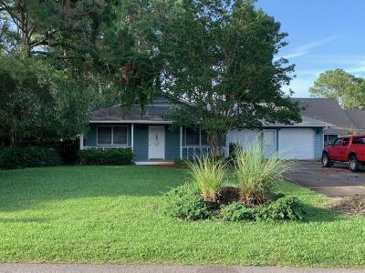 Miramar Beach Single Family Home For Sale: 850 Forest Shore Drive