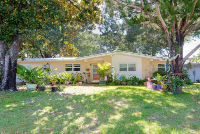 Fort Walton Beach Single Family Home For Sale: 15 SE Waynel Circle