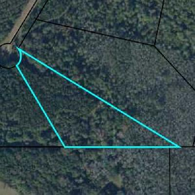 Holmes County Residential Lots & Land For Sale: Lot 17 Reedy Creek Crossing
