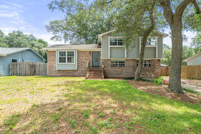Niceville Single Family Home For Sale: 920 Juniper Avenue