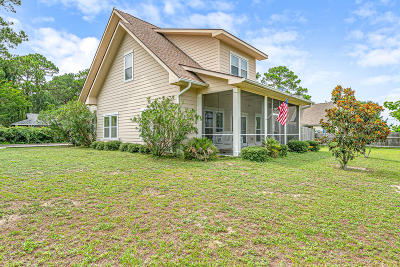 Miramar Beach Single Family Home For Sale: 409 N Holiday Road