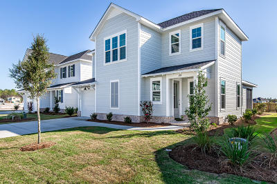 Single Family Home For Sale: Windrow Way #Lot 272