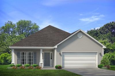 Santa Rosa Beach Single Family Home For Sale: 132 Stonegate Circle