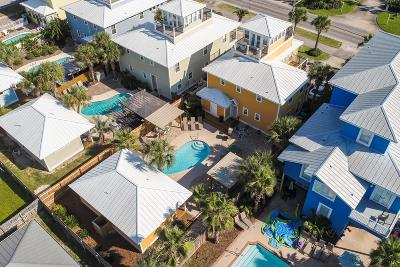 Destin Single Family Home For Sale: 2841 Scenic Highway 98