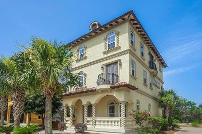 Single Family Home For Sale: 89 Palmeira Way