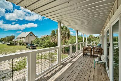 Santa Rosa Beach FL Single Family Home For Sale: $815,000