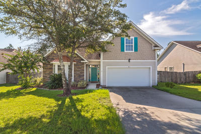 Okaloosa County Single Family Home For Sale: 314 Scotch Pine Lane
