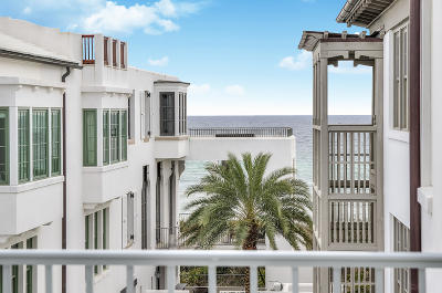 Alys Beach Single Family Home For Sale: 53 Sea Venture Alley