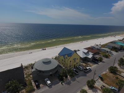 Panama City Beach Single Family Home For Sale: 4809 Spyglass Drive