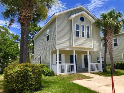 Santa Rosa Beach Single Family Home For Sale: 219 Enchanted Way