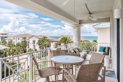 Santa Rosa Beach Condo/Townhouse For Sale: 164 Blue Lupine Way #UNIT 404