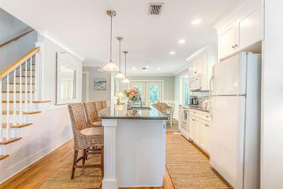 Santa Rosa Beach Single Family Home For Sale: 3 Sea Dunes Cove