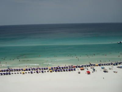 Miramar Beach Condo/Townhouse For Sale: 1272 Scenic Gulf Drive #UNIT 120