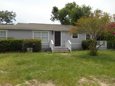 Niceville Single Family Home For Sale: 111 4th Street