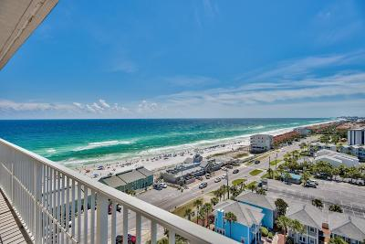 Miramar Beach Condo/Townhouse For Sale: 2936 Scenic Gulf Drive #UNIT 120