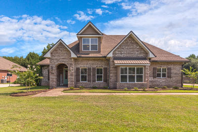 Baker Single Family Home For Sale: 1465 Mill Creek Drive