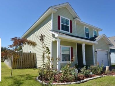 Panama City Beach Single Family Home For Sale: 330 Terrapin Way