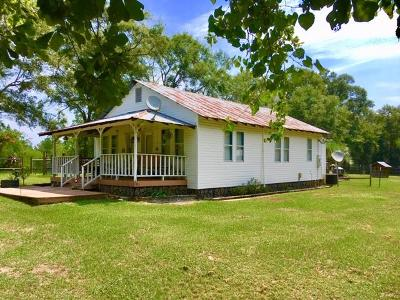Defuniak Springs Single Family Home For Sale: 315 King Road