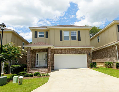 Niceville Single Family Home For Sale: 116 Big Oaks Lane