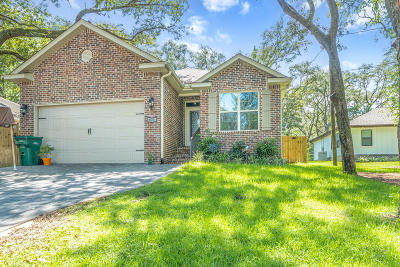 Niceville Single Family Home For Sale: 621 Ivy Avenue