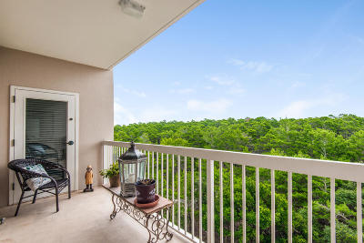 Miramar Beach Condo/Townhouse For Sale: 515 Topsl Beach Boulevard #UNIT 301