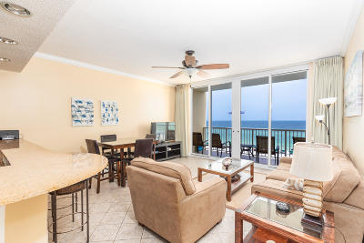 Fort Walton Beach Condo/Townhouse For Sale: 590 Santa Rosa Boulevard #506