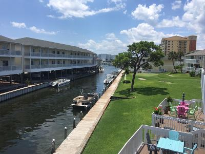 Destin Condo/Townhouse For Sale: 775 Gulf Shore Drive #UNIT 204
