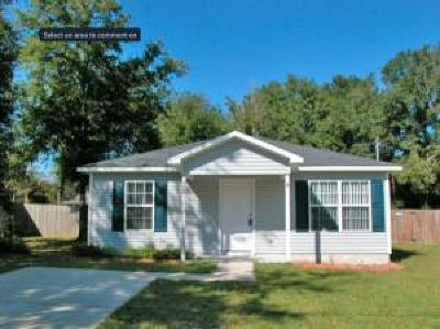 Crestview Single Family Home For Sale: 161 Patch Avenue