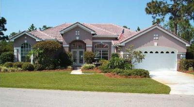 Destin Single Family Home For Sale: 1439 Emerald Bay Drive