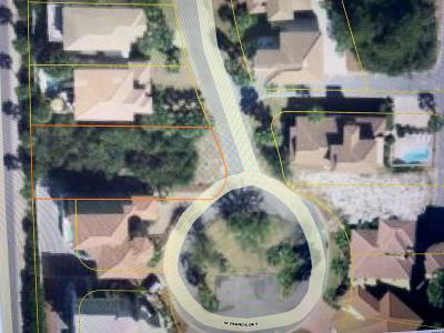 Miramar Beach Residential Lots & Land For Sale: 46 S St Francis Drive