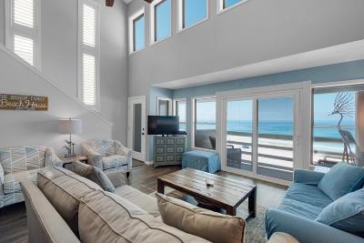 Miramar Beach Condo/Townhouse For Sale: 1577 Scenic Gulf Drive #UNIT 1